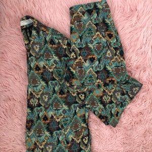 Zara matching set